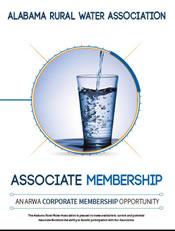 ARWA Associate Membership Application Cover
