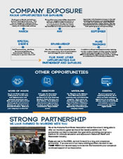 ARWA Associate Membership Application - Strong Partnership
