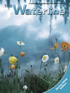 Waterline Cover, Spring 2008