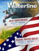 Waterline, Spring 2015