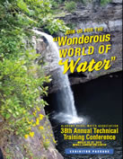 Waterline, Fall 2015, Exhibitor Conference Edition