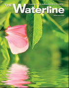 The Waterline, Spring 2018