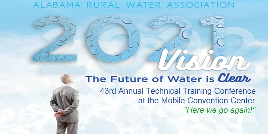 ARWA 43rd Annual Technical Training Conference